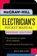 [PDF] Electrician's Pocket Manual by Rex Miller
