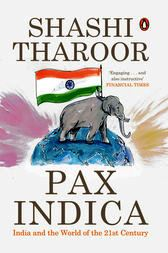 Pax Indica by Shashi Tharoor PDF