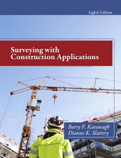 surveying with construction applications by barry f kavanagh surveying with construction applications 8th edition 2014 kavanagh and slattery