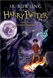Harry Potter and the Deathly Hallows Book Pdf Free Download