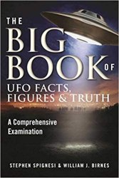 The Big Book of UFO Facts, Figures & Truth: A Comprehensive Examination book pdf free download