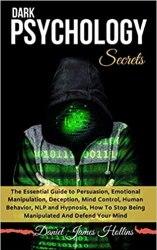 Dark Psychology Secrets Book Pdf Free Download