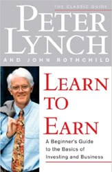 Learn to Earn: A Beginner's Guide to the Basics of Investing and Business book pdf free download