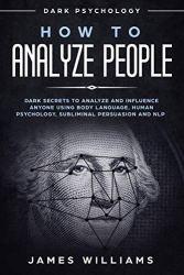 How to Analyze People: Dark Psychology book pdf free download