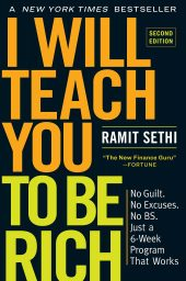 I Will Teach You To Be Rich Book Pdf Free Download