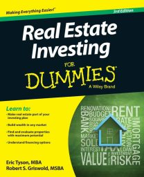 Real Estate Investing For Dummies Book Pdf Free Download