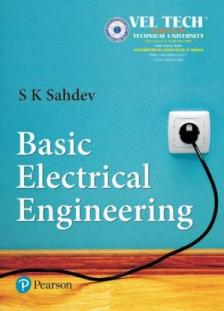Basic Electrical Engineering (Pearson) Book Pdf Free Download