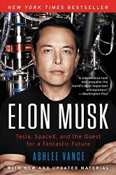 Elon Musk: Tesla, SpaceX and the Quest for a Fantastic Future Download Free, free pdf , Free books , all amazon books download in Free.