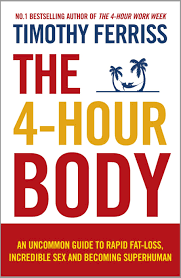 The 4-Hour Body Book Pdf Free Download