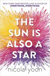 The Sun is Also a Star Book Pdf Free Download