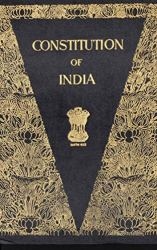 The Constitution of India Book Pdf Free Download