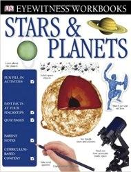 Eyewitness Workbooks: Stars and Planets book pdf free download
