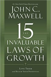 The 15 Invaluable Laws of Growth book pdf free download
