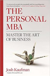 The Personal MBA Book Pdf Free Download