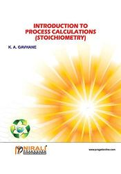 Introduction to Process Calculations Stoichiometry Book Pdf Free Download