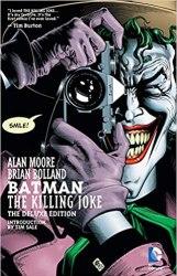 Batman: The Killing Joke Book pdf free download