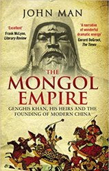 The Mongol Empire: Genghis Khan, his heirs and the founding of modern China book pdf free download