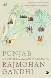 Punjab: A History from Aurangzeb to Mountbatten Book Pdf Free Download