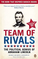 Team of Rivals: The Political Genius of Abraham Lincoln Free Download. Best Biography Of U.S. President Abraham Lincoln.