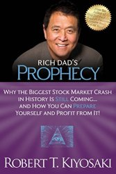 Rich Dad's Prophecy Book Pdf Free Download