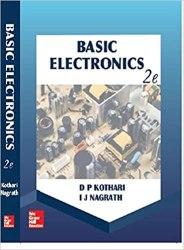 Basic Electronics (McGraw Hill) Book Pdf Free Download