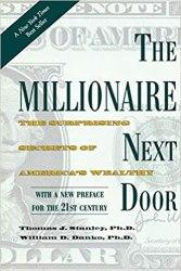 The Millionaire Next Door: The Surprising Secrets of America's Wealthy book pdf free download