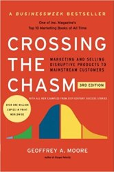 Crossing the Chasm Book Pdf Free Download