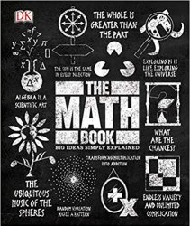 The Math Book: Big Ideas Simply Explained book pdf free download
