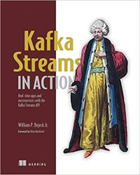 Kafka Streams in Action: Real-time apps and microservices with the Kafka Streams API book pdf free download