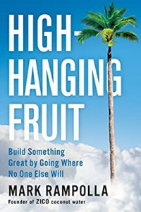 High-Hanging Fruit Free Download. best business and entrepreneurship book .