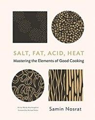 Salt, Fat, Acid, Heat Book Pdf Free Download