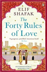 The Forty Rules of Love Book Pdf Free Download