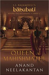 Queen of Mahishmathi: Baahubali Before the Beginning Book Pdf Free Download