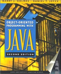 Object-oriented Programming with Java Book Pdf Free Download