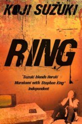 Ring by Koji Suzuki Book Pdf Free Download
