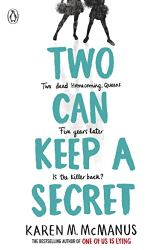 Two Can Keep a Secret book pdf free download