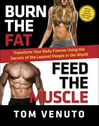 Burn the Fat, Feed the Muscle Book Pdf Free Download