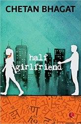 Half Girlfriend Book Pdf Free Download