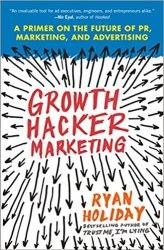 Growth Hacker Marketing Book Pdf Free Download