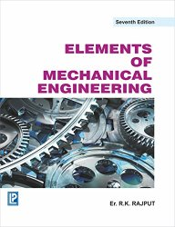 Elements of Mechanical Engineering Book Pdf Free Download