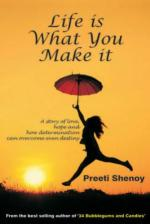 Life Is What You Make It book pdf free download