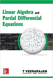 Linear Algebra and Partial Differential Equations Book Pdf Free Download