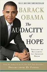 The Audacity of Hope: Thoughts on Reclaiming the American Dream book pdf free download