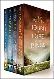 The Lord Of The Rings Boxed Set pdf free download