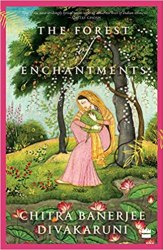 The Forest of Enchantments Book Pdf Free Download
