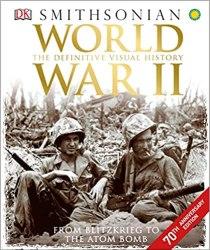 World War II: The Definitive Visual History book pdf free download
