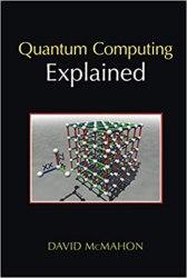 Quantum Computing Explained book pdf free download