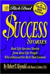 Rich Dad's Success Stories Book Pdf Free Download