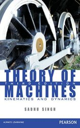 Theory of Machines: Kinematics and Dynamics Book Pdf Free Download