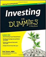 Investing For Dummies book pdf free download